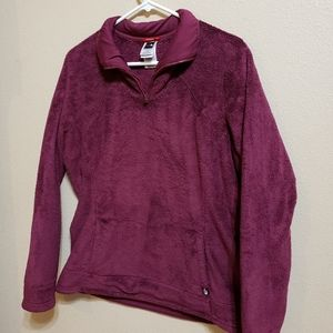 The North Face sweatshirt size L